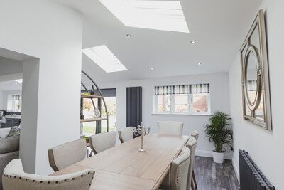House extension specialists in Surrey