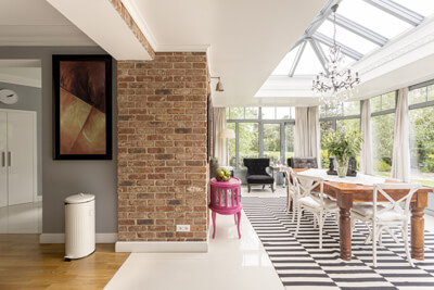 House extensions in Surrey
